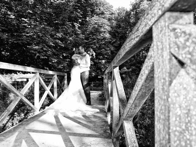 Le mariage de Cédric et Lorriane à Étampes, Essonne 8