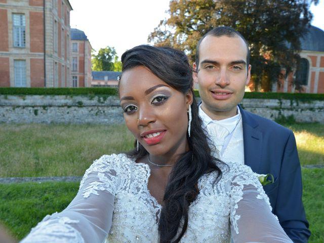 Le mariage de Cédric et Lorriane à Étampes, Essonne 10