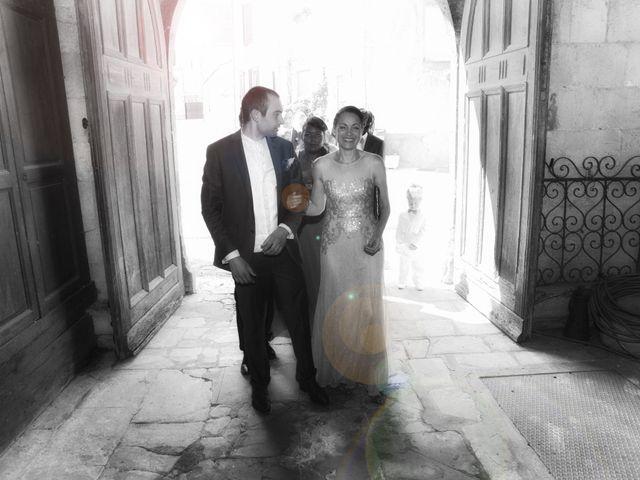 Le mariage de Cédric et Lorriane à Étampes, Essonne 14