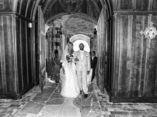 Le mariage de Cédric et Lorriane à Étampes, Essonne 15