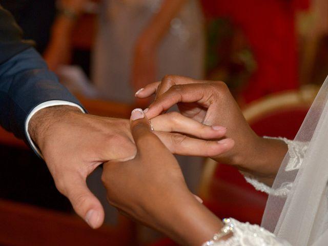 Le mariage de Cédric et Lorriane à Étampes, Essonne 18