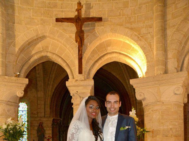 Le mariage de Cédric et Lorriane à Étampes, Essonne 19