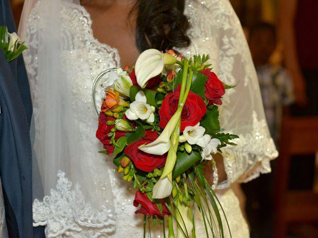 Le mariage de Cédric et Lorriane à Étampes, Essonne 20