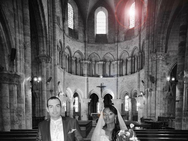 Le mariage de Cédric et Lorriane à Étampes, Essonne 21
