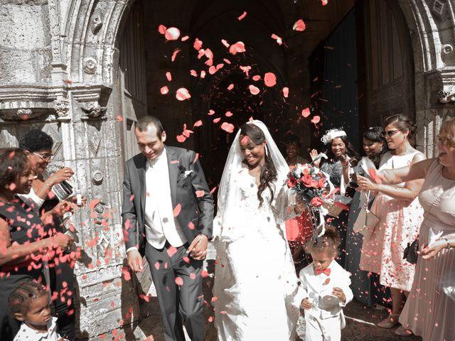 Le mariage de Cédric et Lorriane à Étampes, Essonne 22
