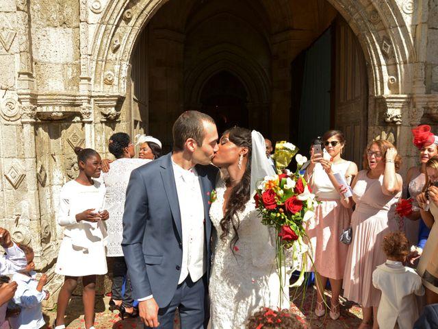 Le mariage de Cédric et Lorriane à Étampes, Essonne 23