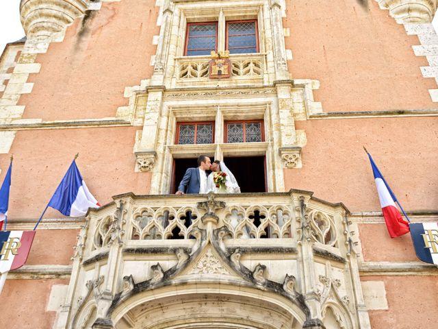 Le mariage de Cédric et Lorriane à Étampes, Essonne 25