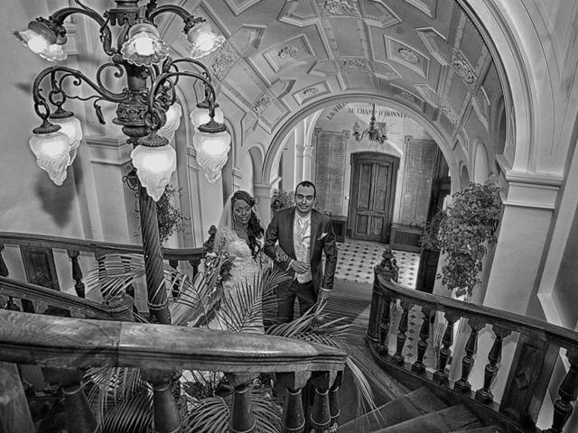 Le mariage de Cédric et Lorriane à Étampes, Essonne 26