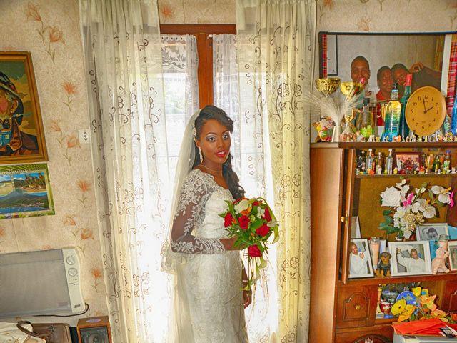Le mariage de Cédric et Lorriane à Étampes, Essonne 37