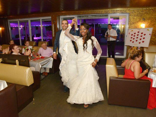 Le mariage de Cédric et Lorriane à Étampes, Essonne 45
