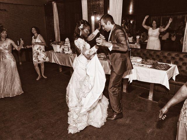 Le mariage de Cédric et Lorriane à Étampes, Essonne 46