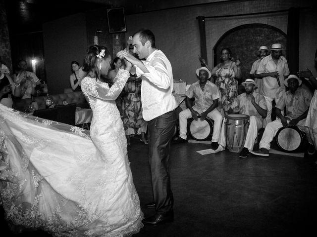 Le mariage de Cédric et Lorriane à Étampes, Essonne 50