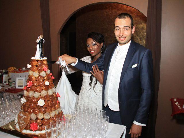 Le mariage de Cédric et Lorriane à Étampes, Essonne 52