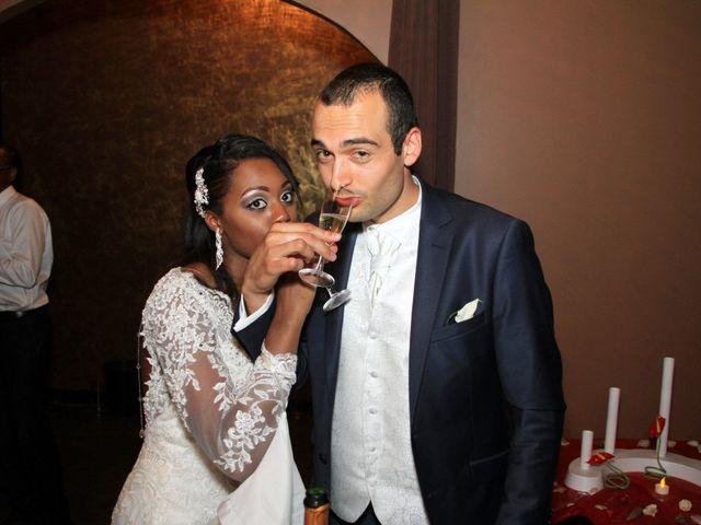 Le mariage de Cédric et Lorriane à Étampes, Essonne 54