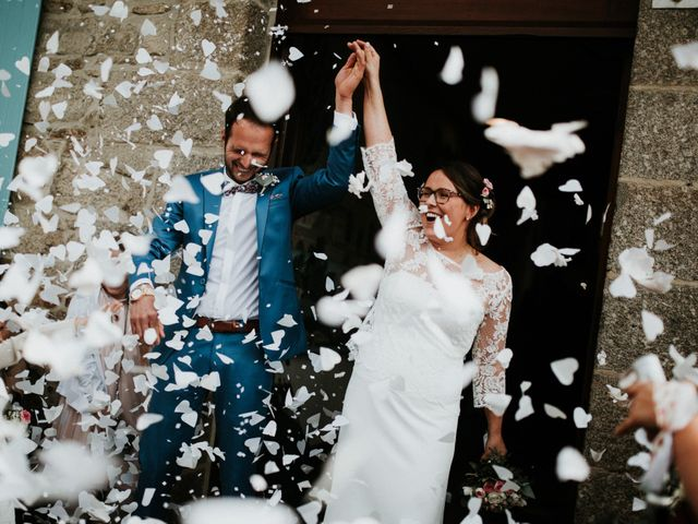 Le mariage de Amandine et Maxime