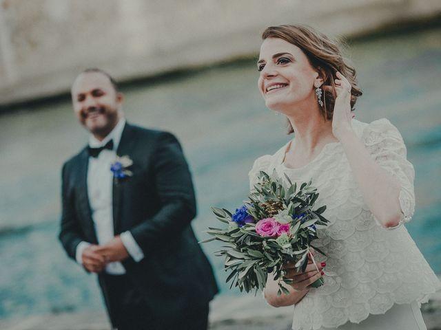 Le mariage de Perle et Sam à Paris, Paris 14