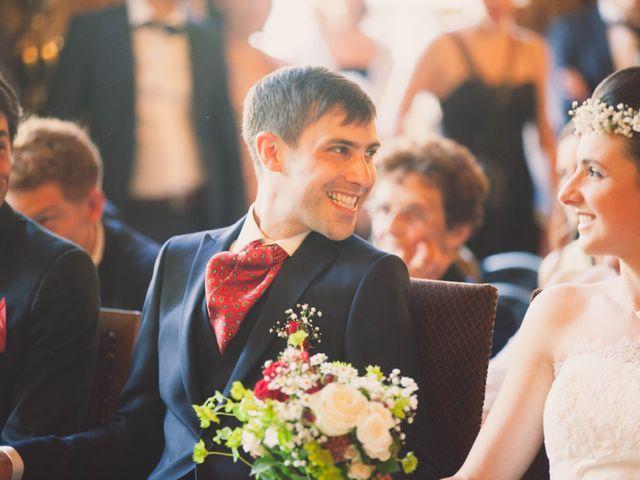 Le mariage de Hugo et Morgane à Nantes, Loire Atlantique 31