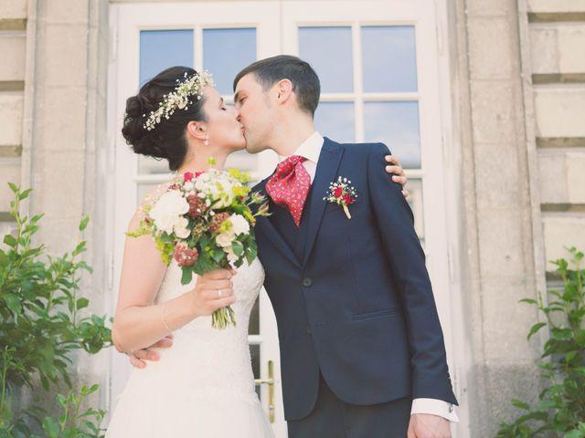 Le mariage de Hugo et Morgane à Nantes, Loire Atlantique 40