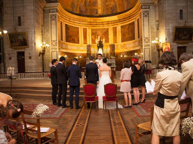 Le mariage de Hugo et Morgane à Nantes, Loire Atlantique 50