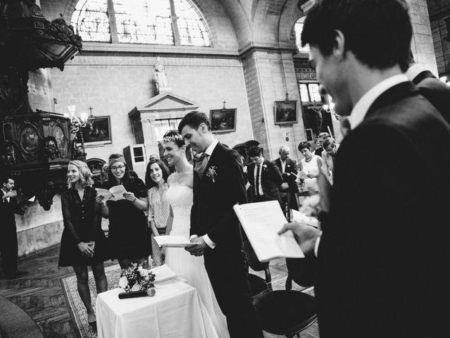 Le mariage de Hugo et Morgane à Nantes, Loire Atlantique 51