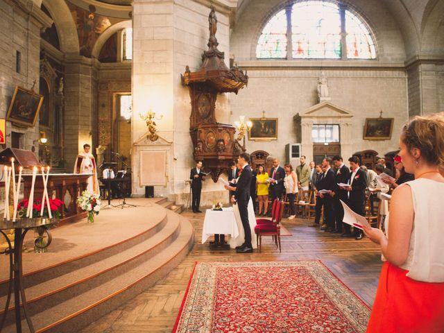 Le mariage de Hugo et Morgane à Nantes, Loire Atlantique 52