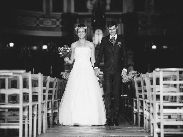 Le mariage de Hugo et Morgane à Nantes, Loire Atlantique 55