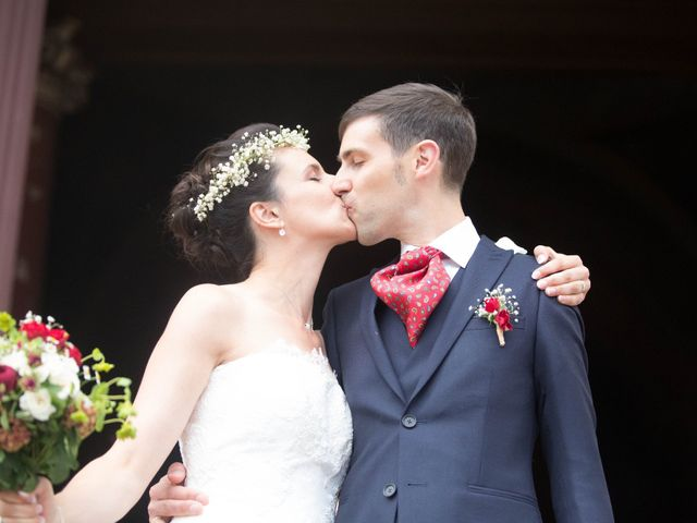 Le mariage de Hugo et Morgane à Nantes, Loire Atlantique 57