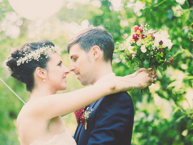 Le mariage de Hugo et Morgane à Nantes, Loire Atlantique 62