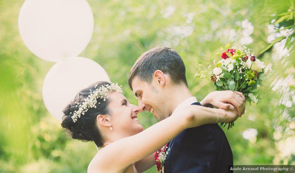 Le mariage de Hugo et Morgane à Nantes, Loire Atlantique