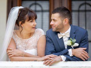 Le mariage de Eloïse et Alexandre