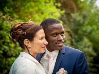 Le mariage de Valérie et Kevin