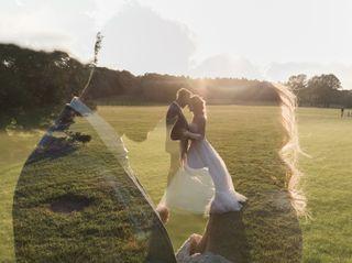 Le mariage de Nathalie et Romain