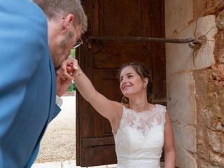 Le mariage de Mélanie et Benjamin 3