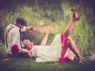 Le mariage de Emilie et Olivier