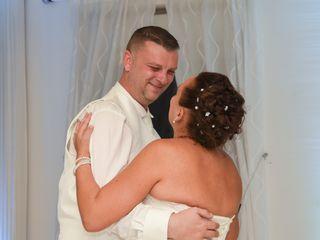 Le mariage de Maéva et Yoann 1