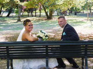 Le mariage de Maéva et Yoann