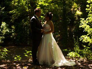 Le mariage de Solène et Sylvain 1