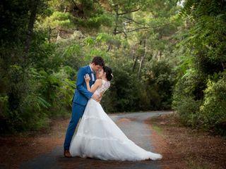 Le mariage de Maïka et Brice 1