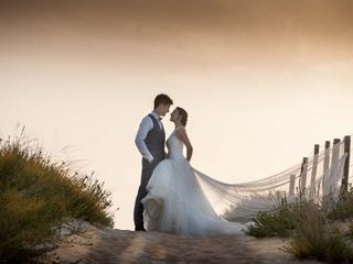 Le mariage de Maïka et Brice