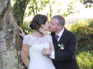 Le mariage de Margaux et Maxime