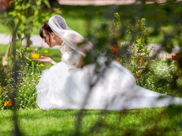 Le mariage de Alexandre et Eloïse à Genas, Rhône 6
