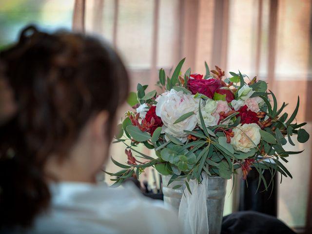 Le mariage de Alexandre et Eloïse à Genas, Rhône 36