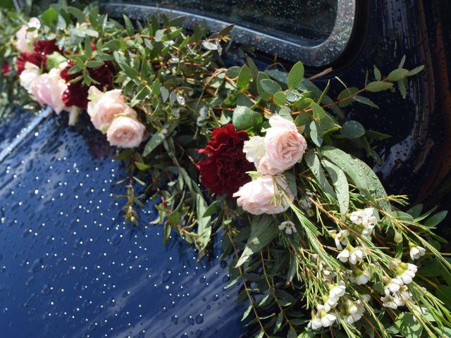 Le mariage de Alexandre et Eloïse à Genas, Rhône 43
