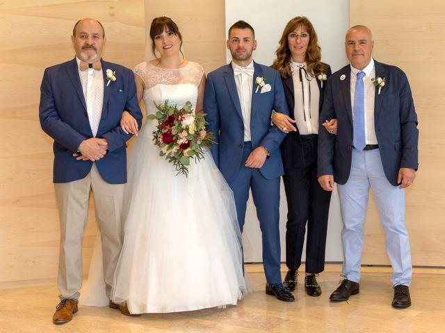 Le mariage de Alexandre et Eloïse à Genas, Rhône 52