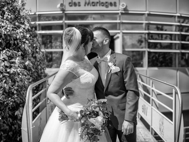 Le mariage de Alexandre et Eloïse à Genas, Rhône 58