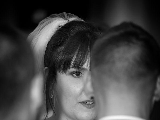 Le mariage de Alexandre et Eloïse à Genas, Rhône 64
