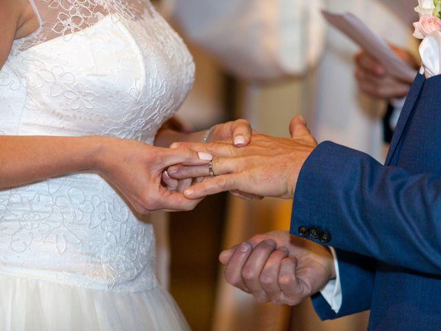 Le mariage de Alexandre et Eloïse à Genas, Rhône 65