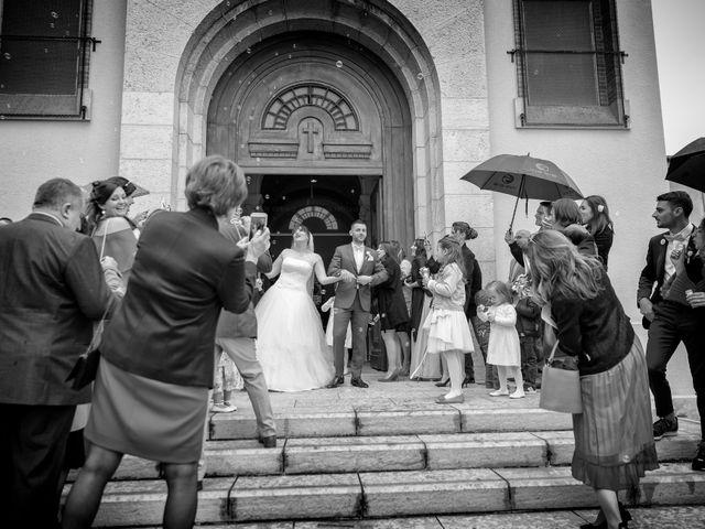 Le mariage de Alexandre et Eloïse à Genas, Rhône 70