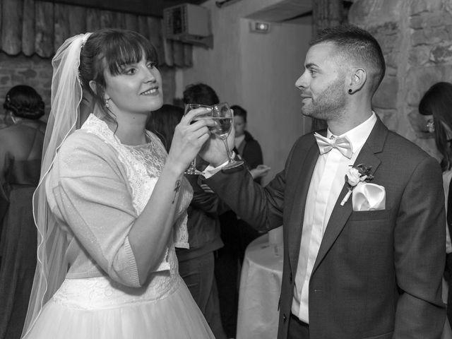 Le mariage de Alexandre et Eloïse à Genas, Rhône 78