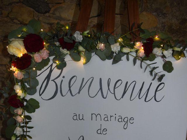 Le mariage de Alexandre et Eloïse à Genas, Rhône 91